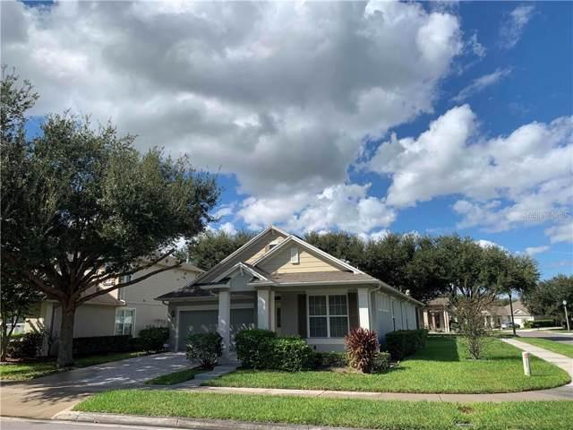 7260 Londale Boulevard, Windermere, FL 34786 (MLS #S5026220) :: Bustamante Real Estate