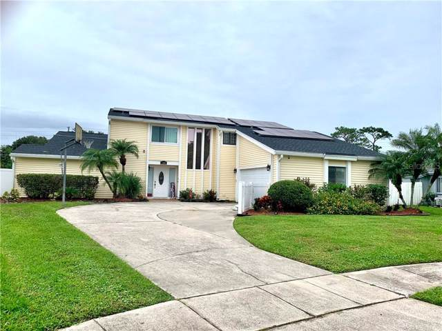 2004 Hounds Lake Court, Kissimmee, FL 34741 (MLS #S5026304) :: Griffin Group