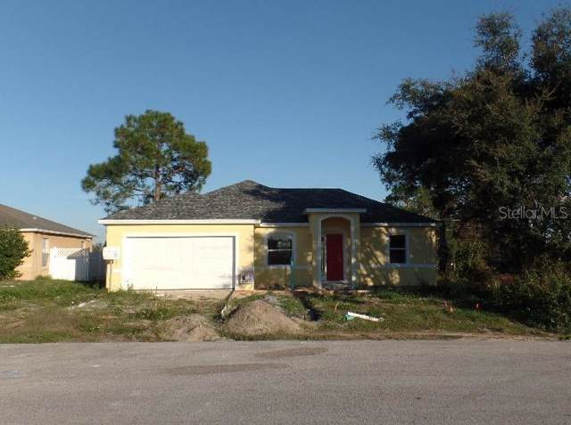 35 Sawfish Lane, Poinciana, FL 34759 (MLS #S5026420) :: Team Bohannon Keller Williams, Tampa Properties