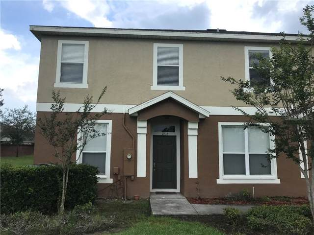 Address Not Published, Kissimmee, FL 34741 (MLS #S5026461) :: Bustamante Real Estate