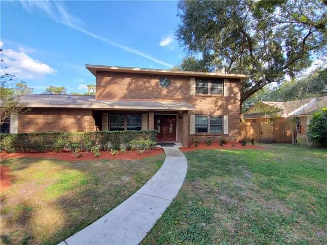 1587 Twelve Oaks Circle, Kissimmee, FL 34744 (MLS #S5026564) :: Zarghami Group