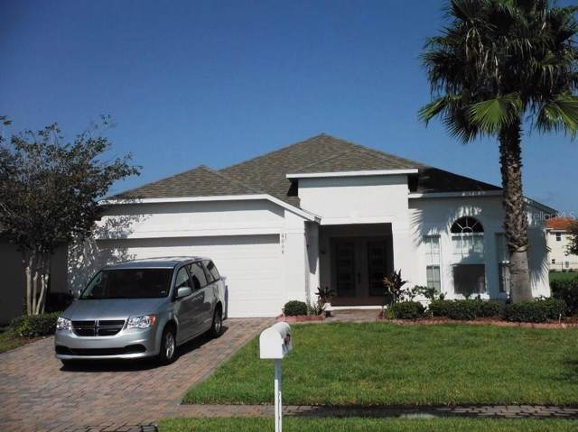 4806 Cumbrian Lakes Drive, Kissimmee, FL 34746 (MLS #S5026613) :: Armel Real Estate