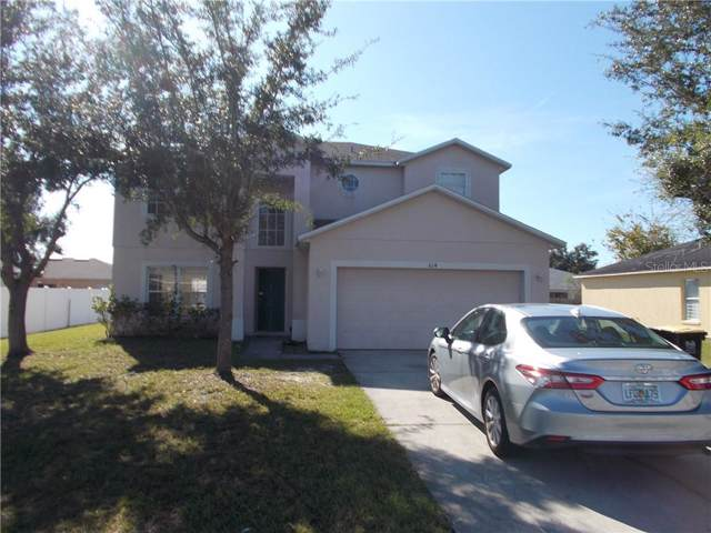 Address Not Published, Poinciana, FL 34759 (MLS #S5026646) :: RE/MAX Realtec Group