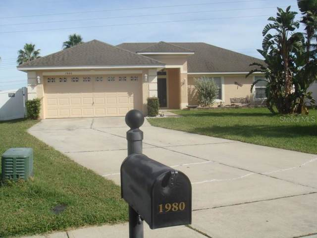 1980 Big Buck Drive, Saint Cloud, FL 34772 (MLS #S5026659) :: Lovitch Group, LLC