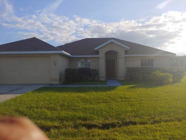 245 Great Yarmouth Court, Kissimmee, FL 34758 (MLS #S5026850) :: Premium Properties Real Estate Services