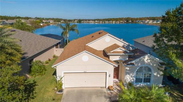 4858 Waterside Pointe Circle, Orlando, FL 32829 (MLS #S5027258) :: The Duncan Duo Team