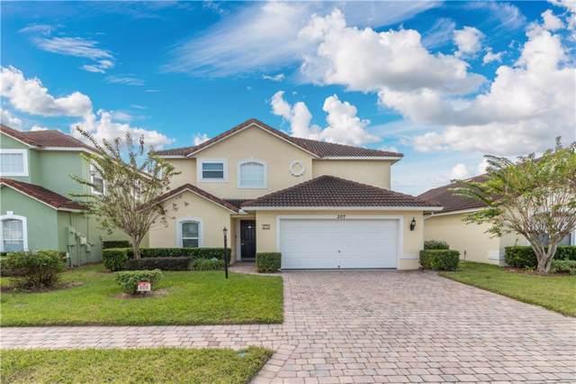 207 Robin Road, Davenport, FL 33896 (MLS #S5027274) :: 54 Realty