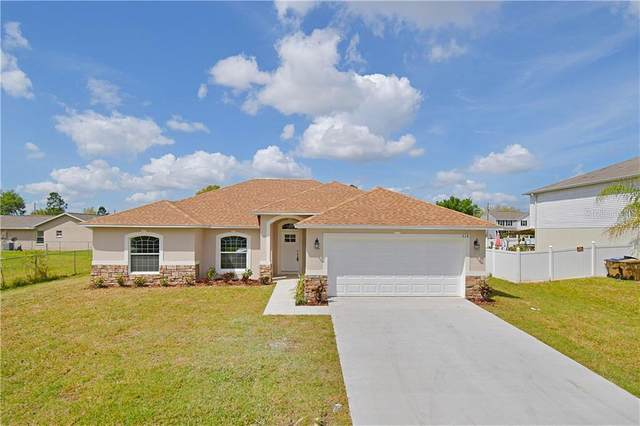 316 Caen Court, Kissimmee, FL 34759 (MLS #S5027327) :: Bustamante Real Estate