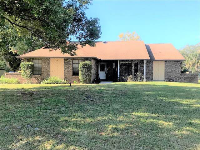Address Not Published, Kissimmee, FL 34744 (MLS #S5027435) :: Cartwright Realty