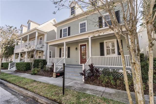1243 Golden Canna Lane, Celebration, FL 34747 (MLS #S5027499) :: Bustamante Real Estate