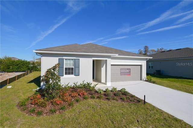 3585 Bristol Cove Lane, Saint Cloud, FL 34772 (MLS #S5027627) :: Keller Williams on the Water/Sarasota