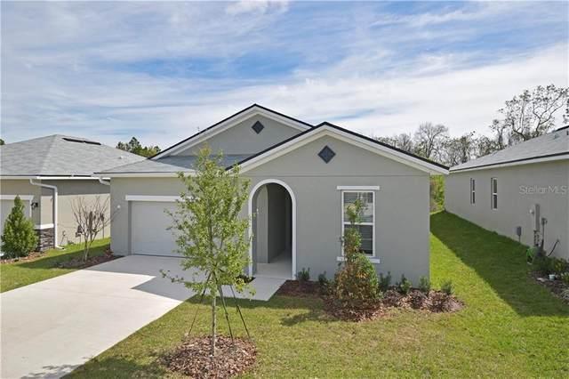 257 Summershore Drive, Auburndale, FL 33823 (MLS #S5027628) :: Key Classic Realty