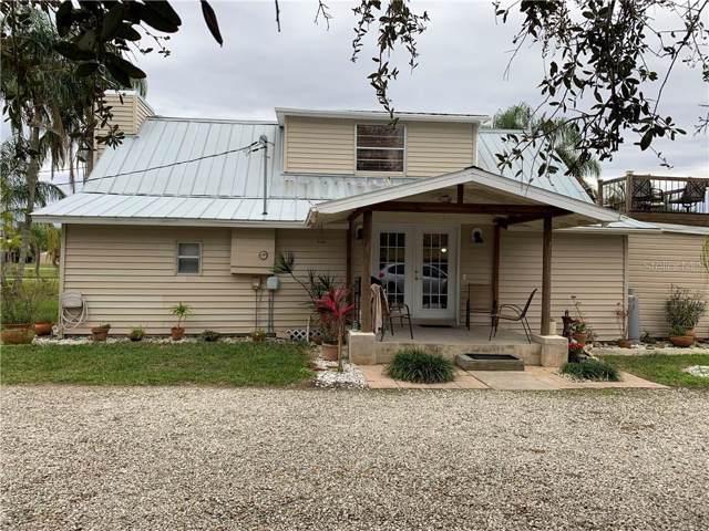 3110 Tohopekaliga Drive, Saint Cloud, FL 34772 (MLS #S5027805) :: Armel Real Estate