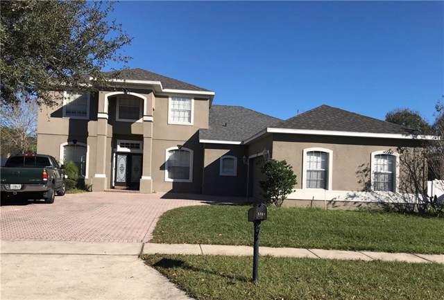 1321 Madison Ivy Circle, Apopka, FL 32712 (MLS #S5028235) :: Team Bohannon Keller Williams, Tampa Properties