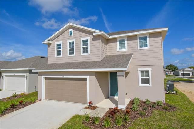 588 Lake Smart Boulevard, Winter Haven, FL 33881 (MLS #S5028260) :: Sarasota Home Specialists