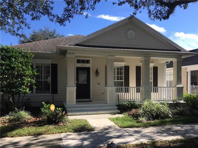 9613 Sweetleaf Street, Orlando, FL 32827 (MLS #S5028300) :: Mark and Joni Coulter | Better Homes and Gardens