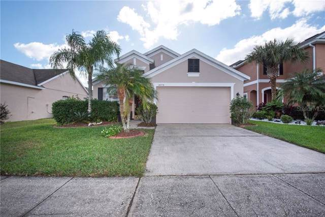 14974 Huntcliff Park Way, Orlando, FL 32824 (MLS #S5028367) :: Team Borham at Keller Williams Realty