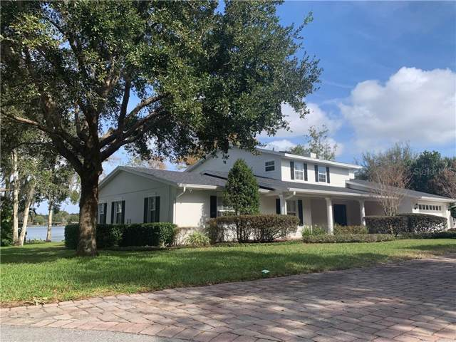 4059 Cool Water Court, Winter Park, FL 32792 (MLS #S5028595) :: Team Bohannon Keller Williams, Tampa Properties