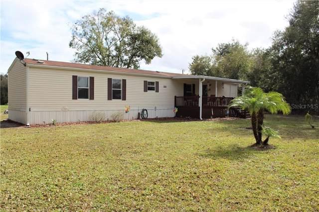 265 3RD Avenue, Kenansville, FL 34739 (MLS #S5028616) :: Cartwright Realty