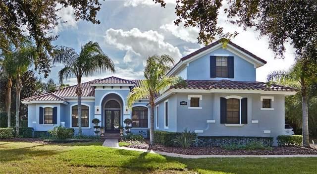 11402 Buckley Wood Lane, Windermere, FL 34786 (MLS #S5028688) :: Armel Real Estate