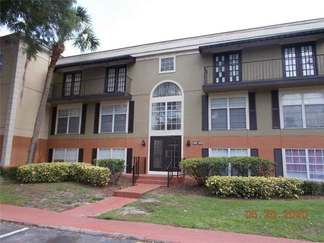 4024 Versailles Drive 4024C, Orlando, FL 32808 (MLS #S5028950) :: Gate Arty & the Group - Keller Williams Realty Smart