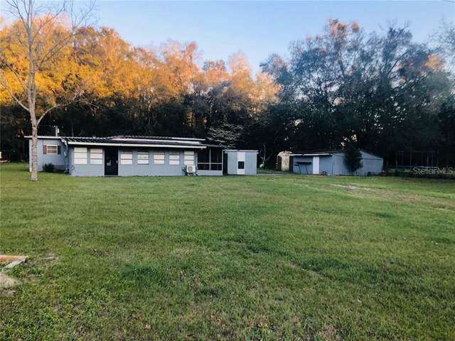 16507 NW State Road 45, High Springs, FL 32643 (MLS #S5029832) :: The Duncan Duo Team