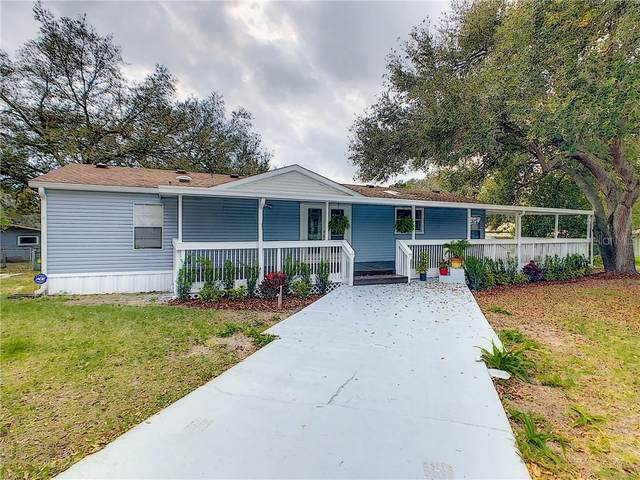 8920 Jericho Court, Polk City, FL 33868 (MLS #S5029983) :: Baird Realty Group