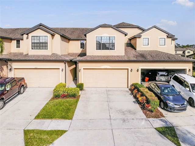 2379 Seven Oaks Drive, Saint Cloud, FL 34772 (MLS #S5030317) :: GO Realty