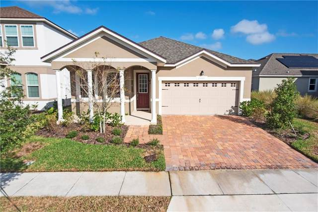 2505 Nouveau Way, Kissimmee, FL 34741 (MLS #S5030318) :: 54 Realty