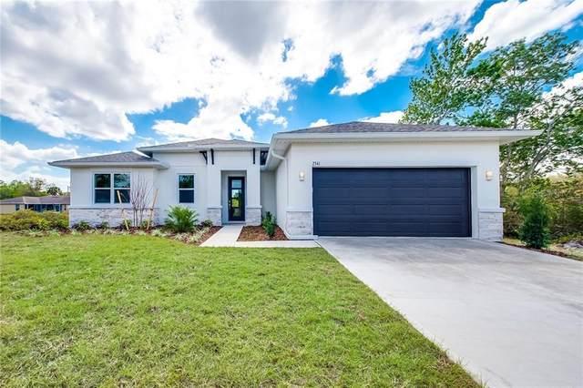 2341 Snug Street, North Port, FL 34286 (MLS #S5030323) :: Bustamante Real Estate