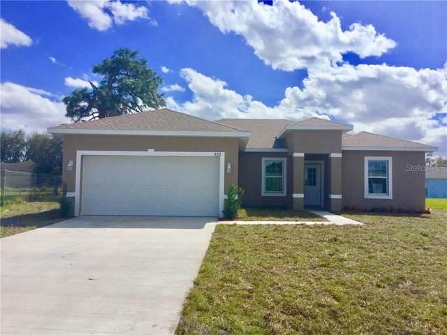 324 Miami Lane, Poinciana, FL 34759 (MLS #S5030670) :: Baird Realty Group