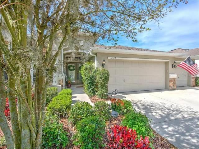 16147 Bridgepark Drive, Lithia, FL 33547 (MLS #S5030834) :: The Brenda Wade Team