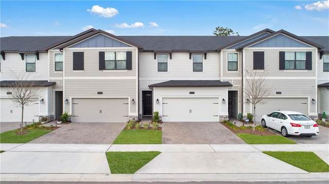 11594 Whistling Pine Way, Orlando, FL 32832 (MLS #S5030882) :: Rabell Realty Group