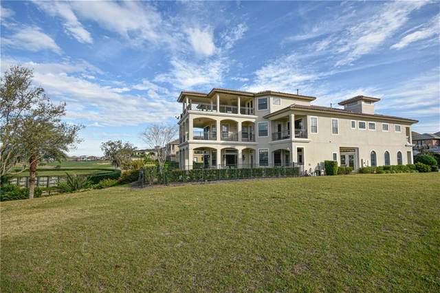 304 Muirfield Loop, Reunion, FL 34747 (MLS #S5030945) :: Bustamante Real Estate