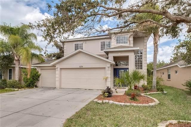 6236 French Creek Court, Ellenton, FL 34222 (MLS #S5030971) :: Medway Realty