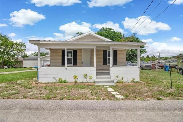416 N 8TH Street, Haines City, FL 33844 (MLS #S5031091) :: The Duncan Duo Team