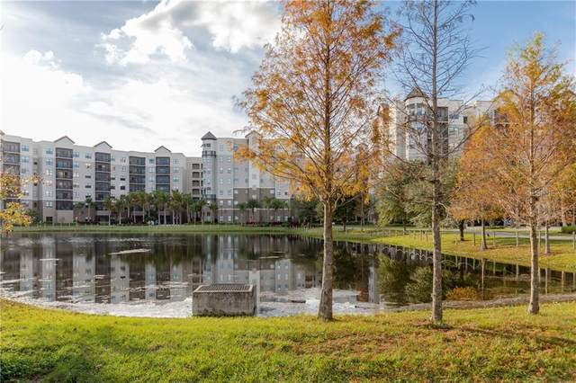 14501 Grove Resort Ave #1405, Winter Garden, FL 34787 (MLS #S5031171) :: The Heidi Schrock Team