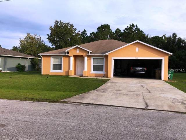 908 Louvre Court, Poinciana, FL 34759 (MLS #S5031239) :: Bustamante Real Estate