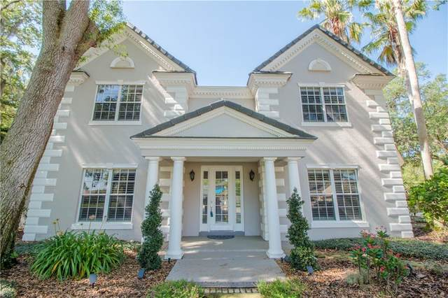 2700 Red Bay Court, Kissimmee, FL 34744 (MLS #S5031252) :: The Duncan Duo Team