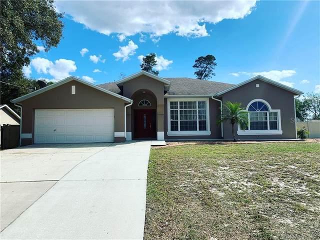 2519 Tansboro Drive, Deltona, FL 32725 (MLS #S5031349) :: Premium Properties Real Estate Services