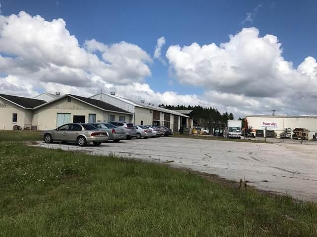 W State Road 100, Lake Butler, FL 32054 (MLS #S5031569) :: Bosshardt Realty