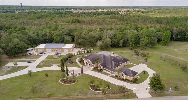 4421 Reaves Road, Kissimmee, FL 34746 (MLS #S5031594) :: Kelli and Audrey at RE/MAX Tropical Sands