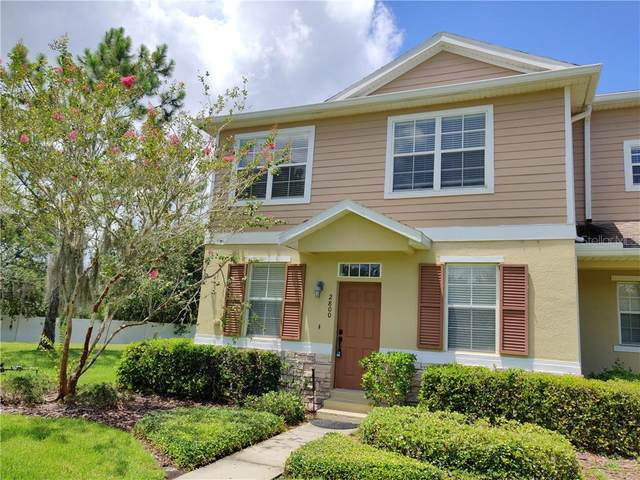 2800 Grasmere View Parkway, Kissimmee, FL 34746 (MLS #S5031655) :: The Duncan Duo Team