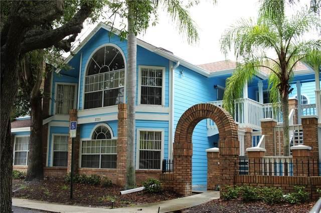 2723 N Poinciana Boulevard #155, Kissimmee, FL 34746 (MLS #S5031732) :: Heckler Realty