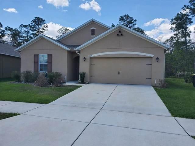 260 Tanglewood Drive, Davenport, FL 33896 (MLS #S5032093) :: Premier Home Experts