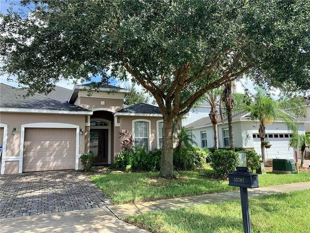 15707 Starlite Street, Clermont, FL 34714 (MLS #S5032249) :: Alpha Equity Team