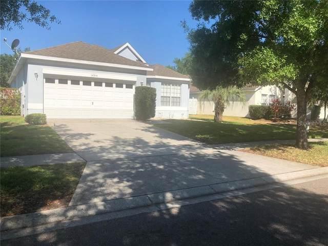 14314 Verano Drive, Orlando, FL 32837 (MLS #S5032373) :: Bridge Realty Group