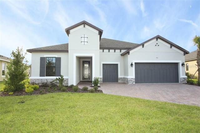 931 Ladera Ranch Road, Poinciana, FL 34759 (MLS #S5032531) :: Carmena and Associates Realty Group