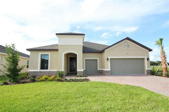933 Walnut Creek Road, Poinciana, FL 34759 (MLS #S5032533) :: Carmena and Associates Realty Group