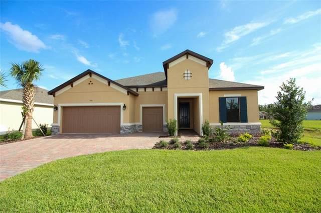 946 Walnut Creek Road, Poinciana, FL 34759 (MLS #S5032534) :: Cartwright Realty
